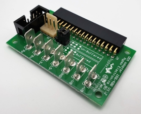 UcDxxx OEM Evaluation board