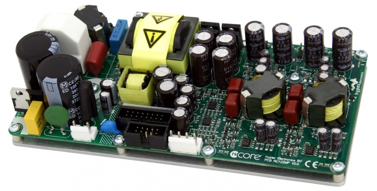 Best Class D or cool-running amplifier to try? | Page 3